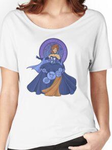 Gallifreyan Girl Women's Relaxed Fit T-Shirt