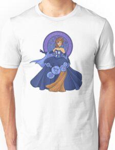 Gallifreyan Girl T-Shirt