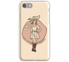 Queen of Diamonds iPhone Case/Skin