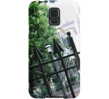 Haunted Iron Samsung Galaxy Case/Skin