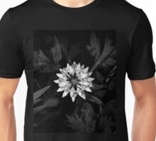 Crown Vetch: Black Sunshine V Unisex T-Shirt