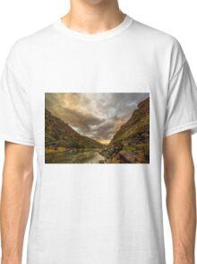 Taos Sunset Classic T-Shirt