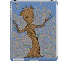 G of Life iPad Case/Skin
