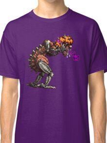 Super Metroid - Mother Brain Classic T-Shirt