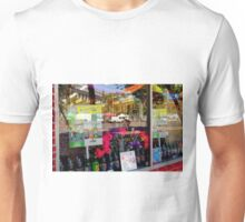 Produce Mart With Dollar Store Prices? Unisex T-Shirt