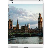 Big Ben London iPad Case/Skin