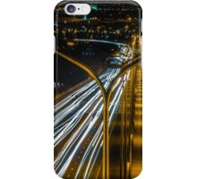 Light Highway iPhone Case/Skin