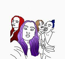 Little Mix Selfie Unisex T-Shirt