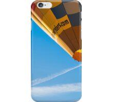 Balloon Fun iPhone Case/Skin