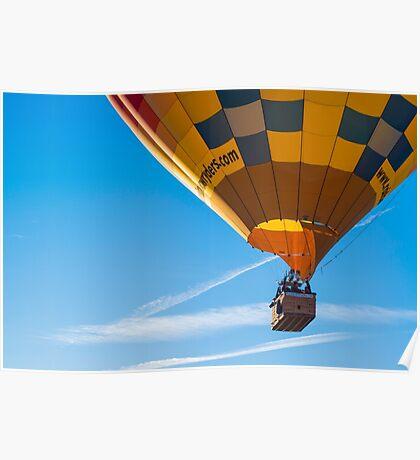 Balloon Fun Poster
