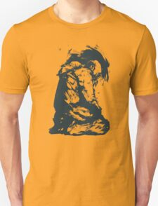 Leroy Takes A Moment To Reflect On All That He Has Lost Unisex T-Shirt