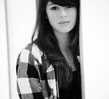 Breana by Courtney Tomey