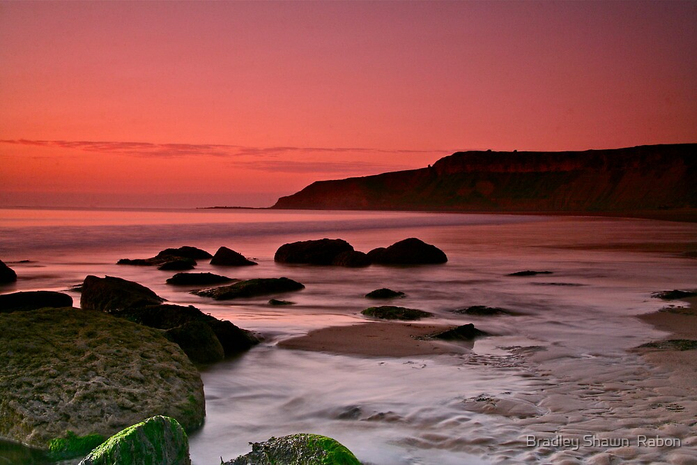 """""""Crimson Tide"""" by Bradley Shawn  Rabon"""