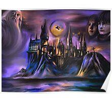 The Magic castle  I Poster