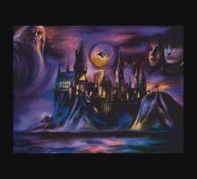 The Magic castle  I T-Shirt