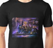 The Magic castle  I Unisex T-Shirt