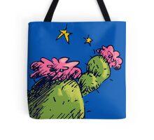 Cactus McGee Tote Bag