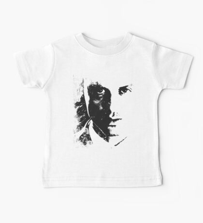 The Consulting Criminal Baby Tee