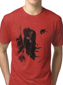 The Consulting Criminal Tri-blend T-Shirt
