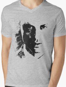 The Consulting Criminal Mens V-Neck T-Shirt