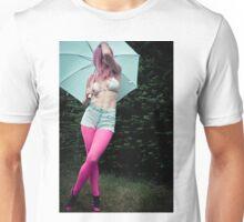 Bubblegum Lolly Unisex T-Shirt