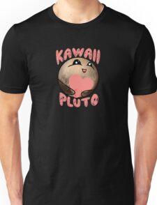 KAWAII PLUTO Unisex T-Shirt