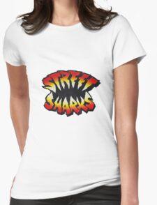 Street Sharks Large T-Shirt