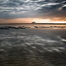 Looking out to Ailsa Craig by maxblack