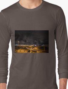Highway Light Long Sleeve T-Shirt