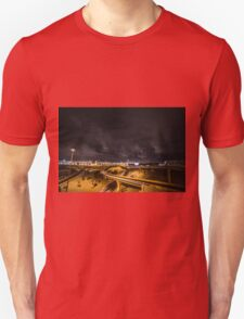 Highway Light Unisex T-Shirt