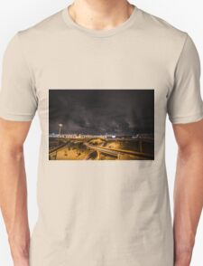 Highway Light Unisex T-Shirt