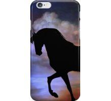 The magic horse..... iPhone Case/Skin