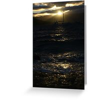 lowlight Greeting Card