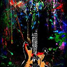 guitar.... by andy551