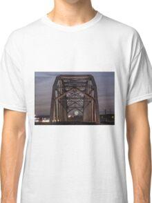 Moon Bridge Classic T-Shirt