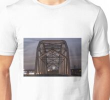 Moon Bridge Unisex T-Shirt