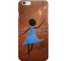 Freedom iPhone Case/Skin