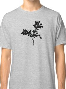 Foxberry Brush Classic T-Shirt