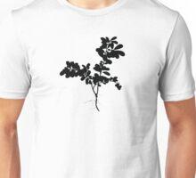 Foxberry Brush Unisex T-Shirt