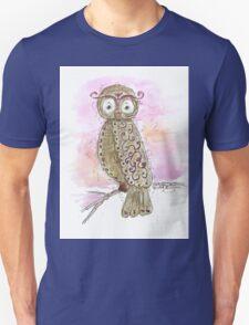 Hoot. T-Shirt