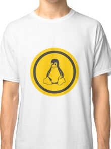 Tux - High Fidelity  Classic T-Shirt
