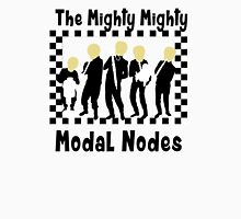 The Mighty Mighty Modal Nodes Unisex T-Shirt
