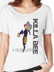 Killa Bee Women's Relaxed Fit T-Shirt