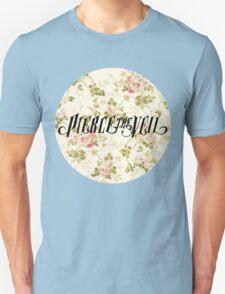 Pierce The Veil(flower background) T-Shirt