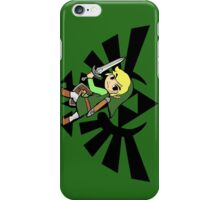 Link - Colored versions iPhone Case/Skin