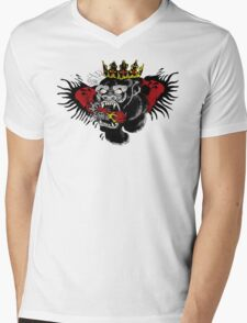 Conor Mcgregor, Notorious Gorilla Mens V-Neck T-Shirt