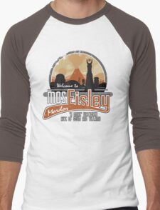WRETCHED HIVE! Men's Baseball ¾ T-Shirt