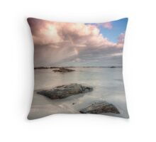 Augusta II Throw Pillow