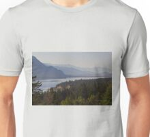 Columbia Lake - British Columbia Unisex T-Shirt