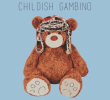 Gambino Bear Kids Tee